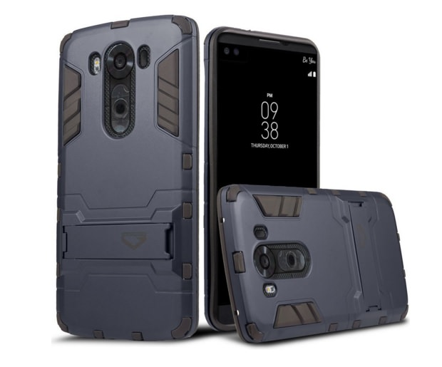 Lightweight case for LG V10 by Caseformers