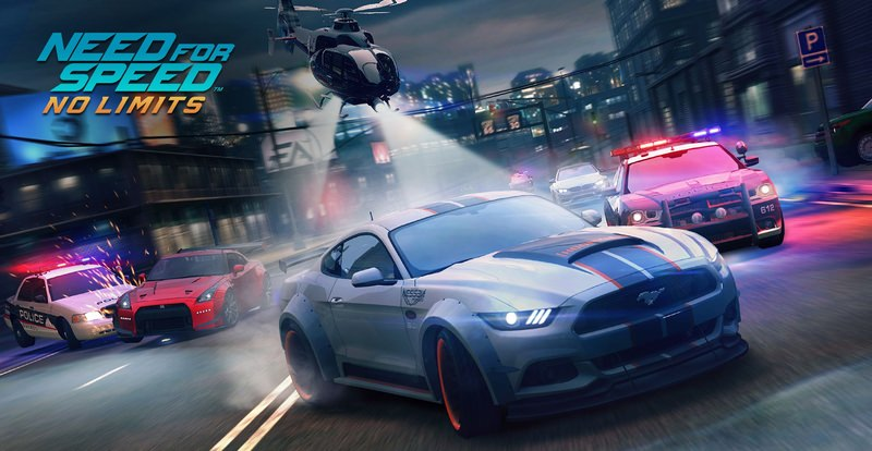 Top 10 Best Free Racing Games for Android 2019