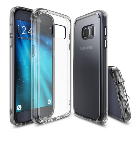 Ringke® FUSION Case for Samsung Galaxy S7