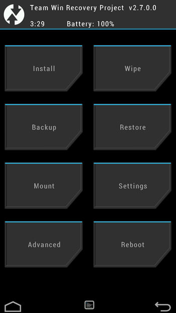 How To Install TWRP on Samsung Galaxy E7 (E700H & E700F)