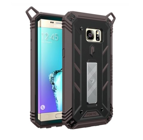 Poetic Premium Rugged Protective Case For Galaxy S7