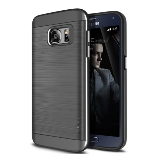 Premium Dual Layer Protection Case For Galaxy S7