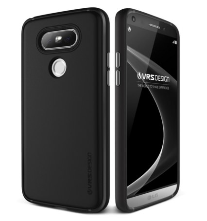 Slim Fit Rugged Case For LG G5 by Verus