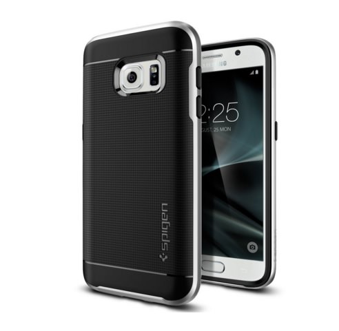 Spigen Bumper Case For Galaxy S7