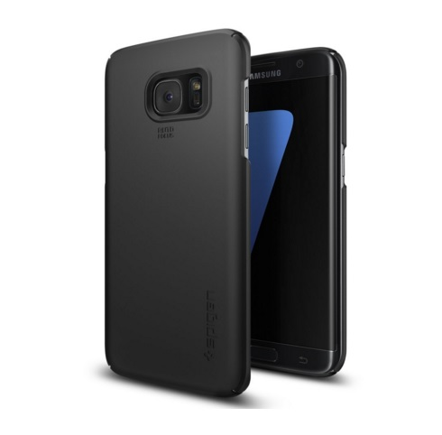 Spigen Galaxy S7 Edge Hard Case