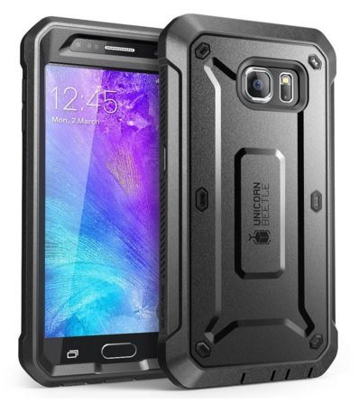 Supcase Unicorn Beetle Pro Case For S7