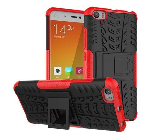 Xiaomi Mi5 Hybrid Rugged Case by DWaybox