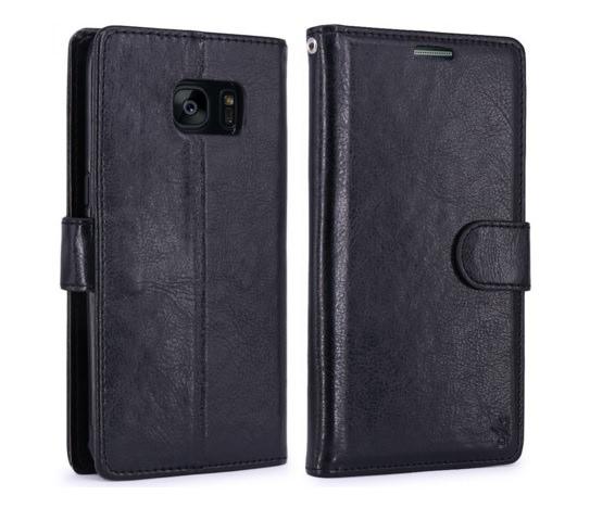 Galaxy S7 Edge Wallet Case by LK