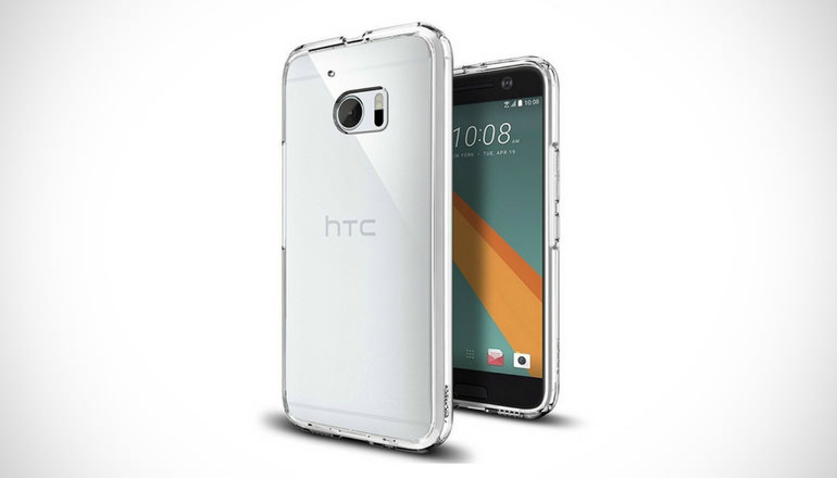 sparin-htc-bolt-clear-case